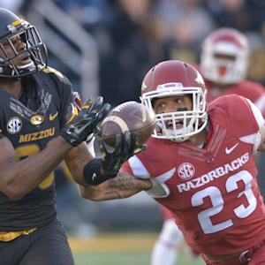 Courageous Comeback Leads Mizzou To Second Consecutive SEC East Title