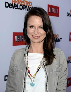 Mary Lynn Rajskub arrives at the premiere of Netflix's 'Arrested Development' Season 4 at the Chinese Theatre on April 29, 2013 in Los Angeles -- Getty Images