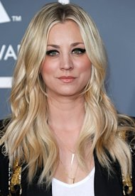 Kaley Cuoco | Photo Credits: Dan MacMedan/WireImage