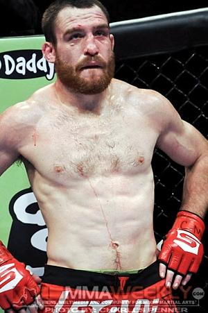 UPDATED: UFC Releases Official Statement Confirming Pat Healy's Suspension and Rescinded Bonuses