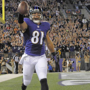 Top fantasy football pickups for Week 4