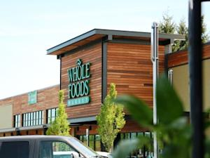 Greenway Town Center's Whole Foods Market Redevelopment Nears Completion