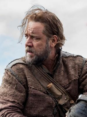 Darren Aronofsky Screens 'Noah' Footage for Church Conference
