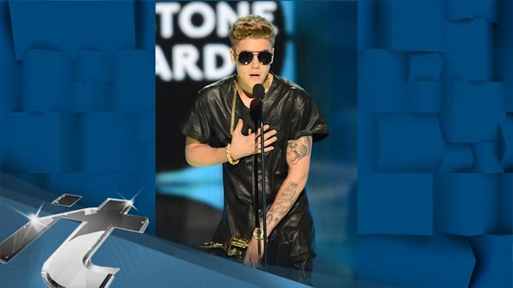 Music News Pop: Justin Bieber Announces World Tour Dates, Snubs Venezuela