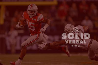 The Solid Verbal: College football's elite 8 teams