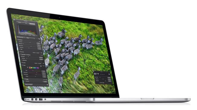 13-inch Retina MacBook Pro might start at $1,699