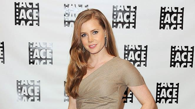 Amy Adams ACE Eddie Awards