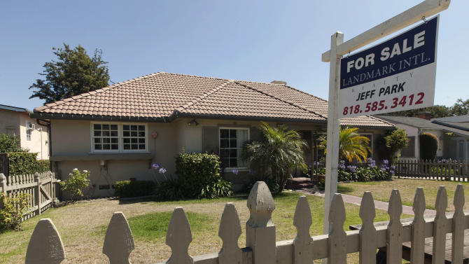 Rise in US home sales reflects steady improvement