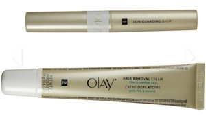 Olay Facial Hair Remover Duo