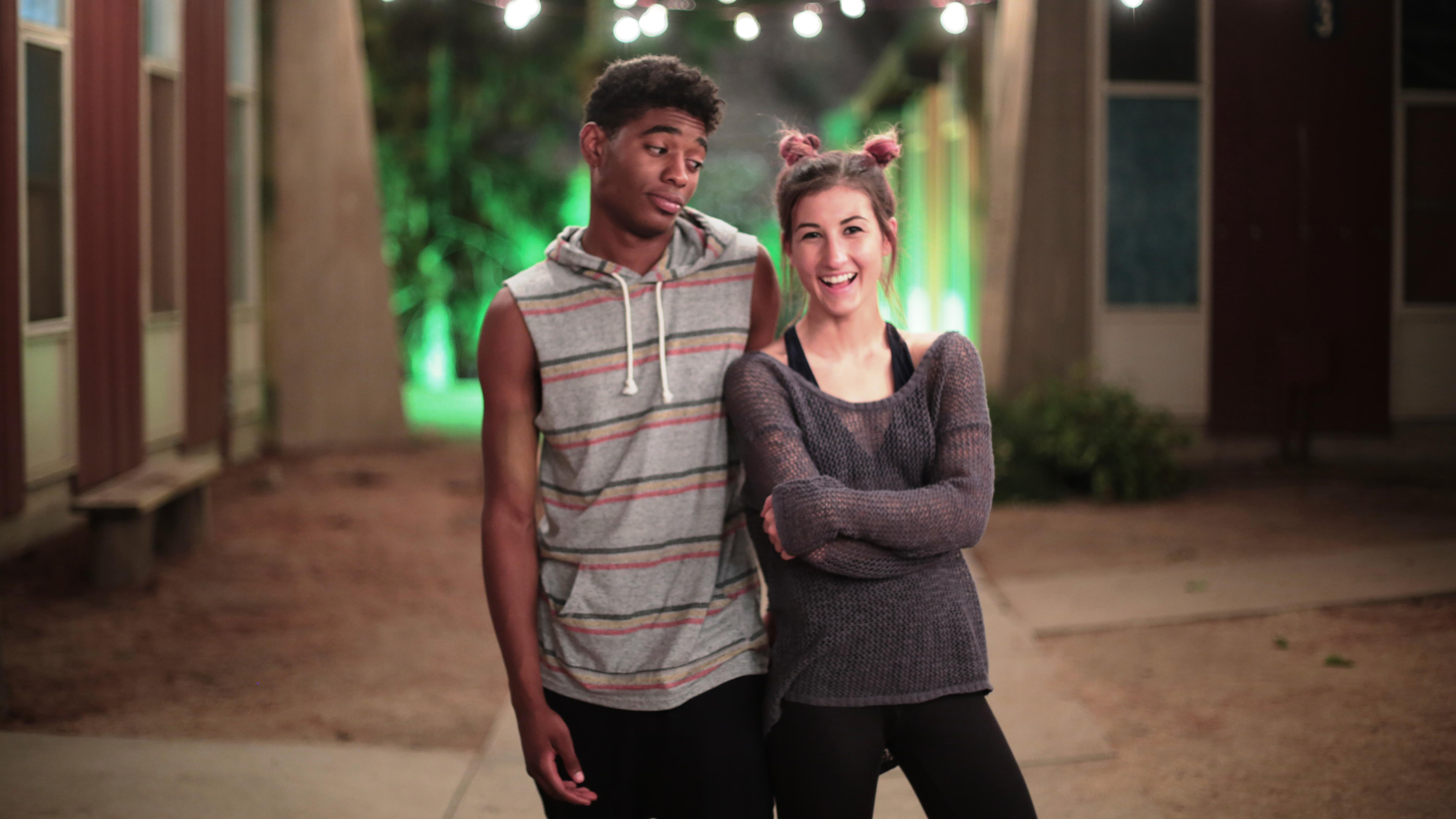 'Dance Camp': YouTube's First Movie Has More Adult Themes Than Disney Musicals