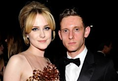 Evan Rachel Wood and Jamie Bell | Photo Credits: John Sciulli/Getty Images