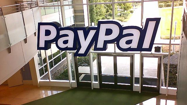 For PayPal, Mobile is a Booming Business