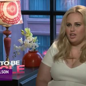 Rebel Wilson: 'I've Never Been Codependent'