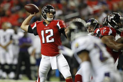 NFL preseason 2015 Week 4: Every team plays Thursday night