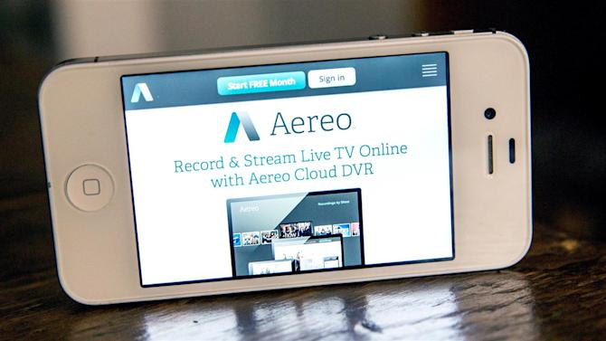 Can Aereo Survive as a Cable System?