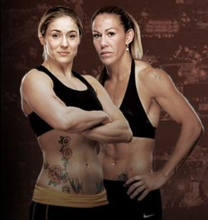 Invicta FC Adds DirecTV to North American Pay-Per-View Providers for Coenen vs. Cyborg