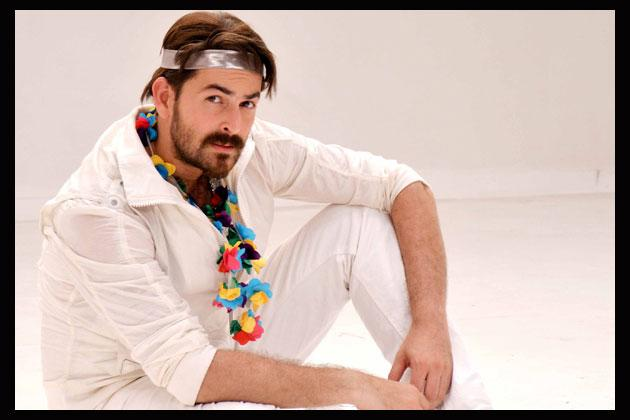 Neil Nitin Mukesh and Puja Gupta's new romance