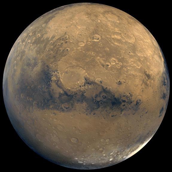 Incredible Technology: How to Find Life on Mars