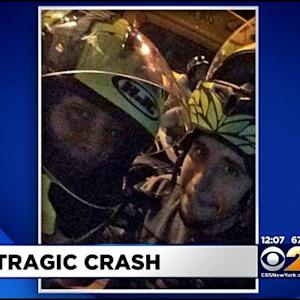 Brooklyn Couple Killed In Motorcycle Crash On Gowanus Expressway