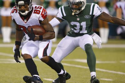 Is Leonard Hankerson a fantasy football breakout candidate for 2015?