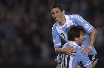 Di Maria: Messi is a phenomenon