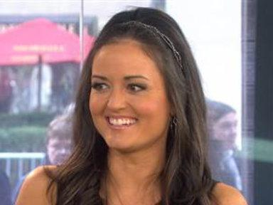 Danica McKellar On Return to Acting, Bangs