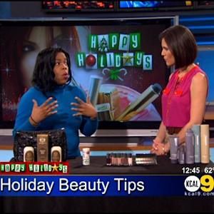 Look Your Best At The Holiday Office Party With Tips From Candace Corey