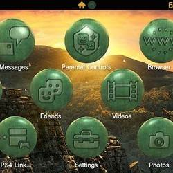 PS Vita gets a little more custom with new system icons, music and themes