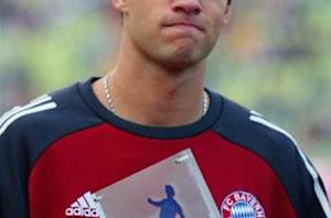 Bierhoff: The time for a Ballack farewell game has gone