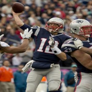 New England Patriots vs. Miami Dolphins - Head-to-Head