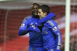 Moses: FA Cup triumph would be 'massive' for Chelsea