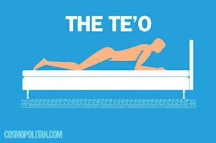 Say hello to The Te'o.