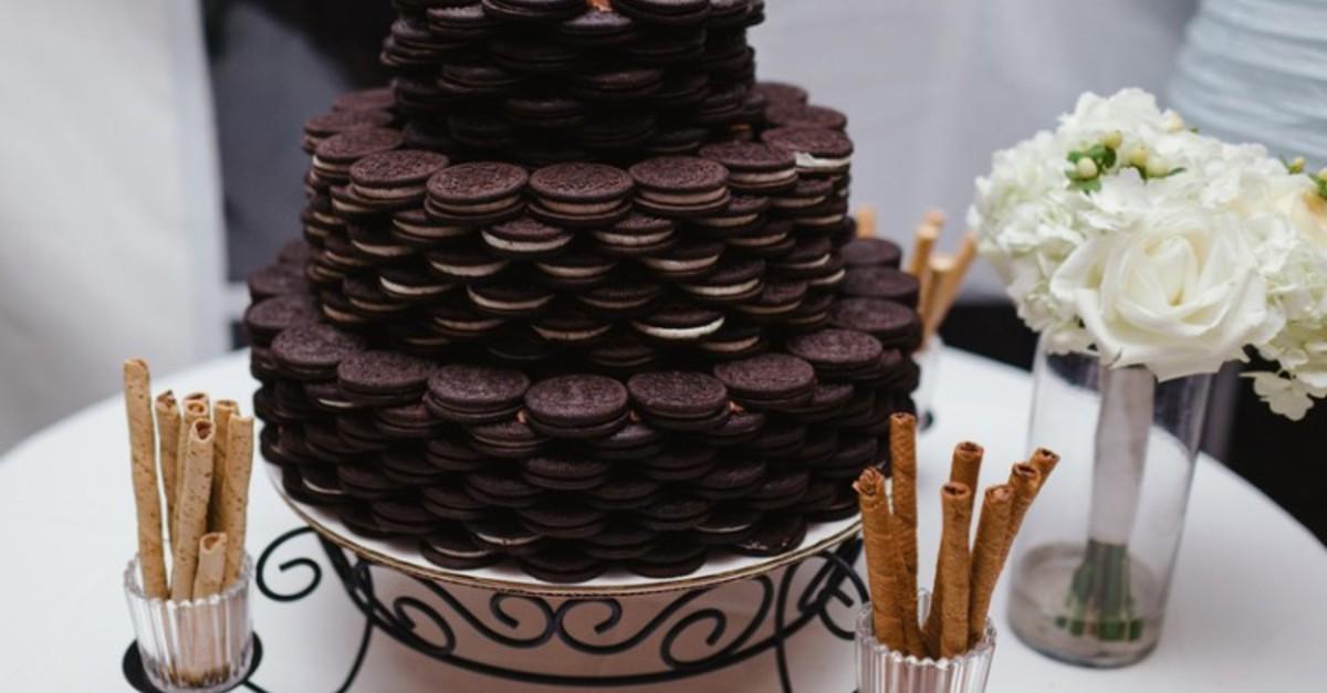 17 Sweet Alternatives To Wedding Cakes