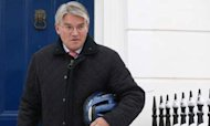 Andrew Mitchell Attacks No10 Over 'Plebgate'