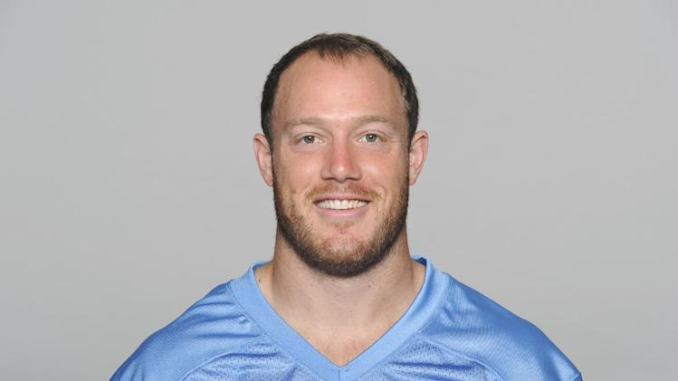 Former NFL linebacker Tim Shaw says he has ALS