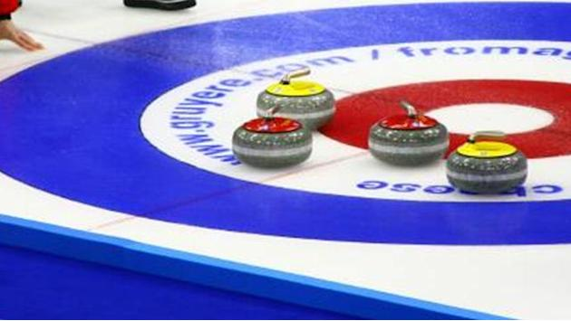 Curling - China, Japan and America secure final Sochi 2014 curling spots