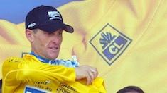 Hamilton: Lance Armstrong would not have won 7 Tours