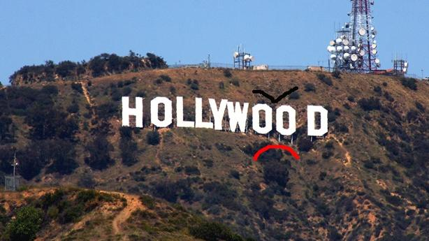 This Is Just How Much Hollywood Hates Silicon Valley