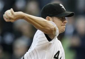 White Sox win 9th straight, beat Mariners