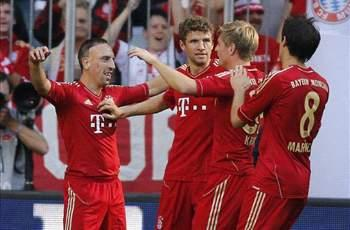 Champions League Preview: Juventus - Bayern Munich