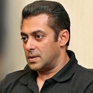 Salman Khan: 'Not injured yaar, just a hamstring pull'