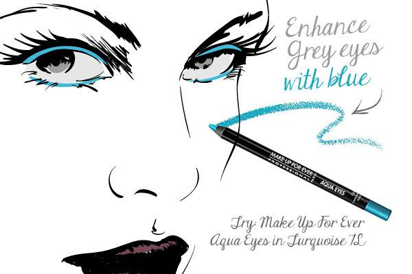 Gray Eyes: Bring On Blue
