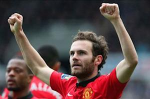 Juan Mata: Manchester United can beat Bayern Munich