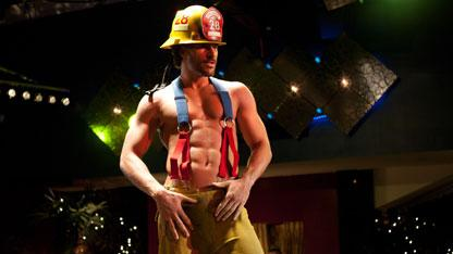 Joe Manganiello: My Bucket List Is Obliterated!