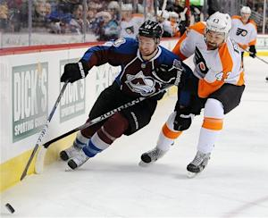 O'Reilly delivers in shootout win for Avs
