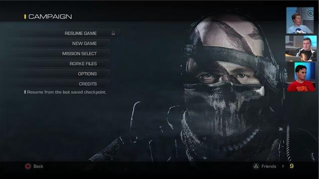 Call of Duty: Ghosts - PS4 Hands On Highlight