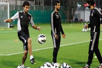 Ex-Real Madrid team-mate: Milla will be a UAE success