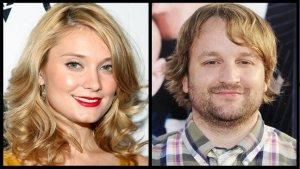 'CSI' Enlists 'Greek's' Spencer Grammer, 'Nurse Jackie's Lenny Jacobson (Exclusive)