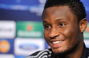 Mikel: Winning Africa Cup of Nations will inspire Nigeria at World Cup