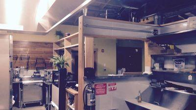 Portland's Health Kick Continues at Fern Kitchen, Opening Today in Southeast